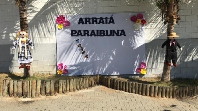 Festa Julina  Sapucaia