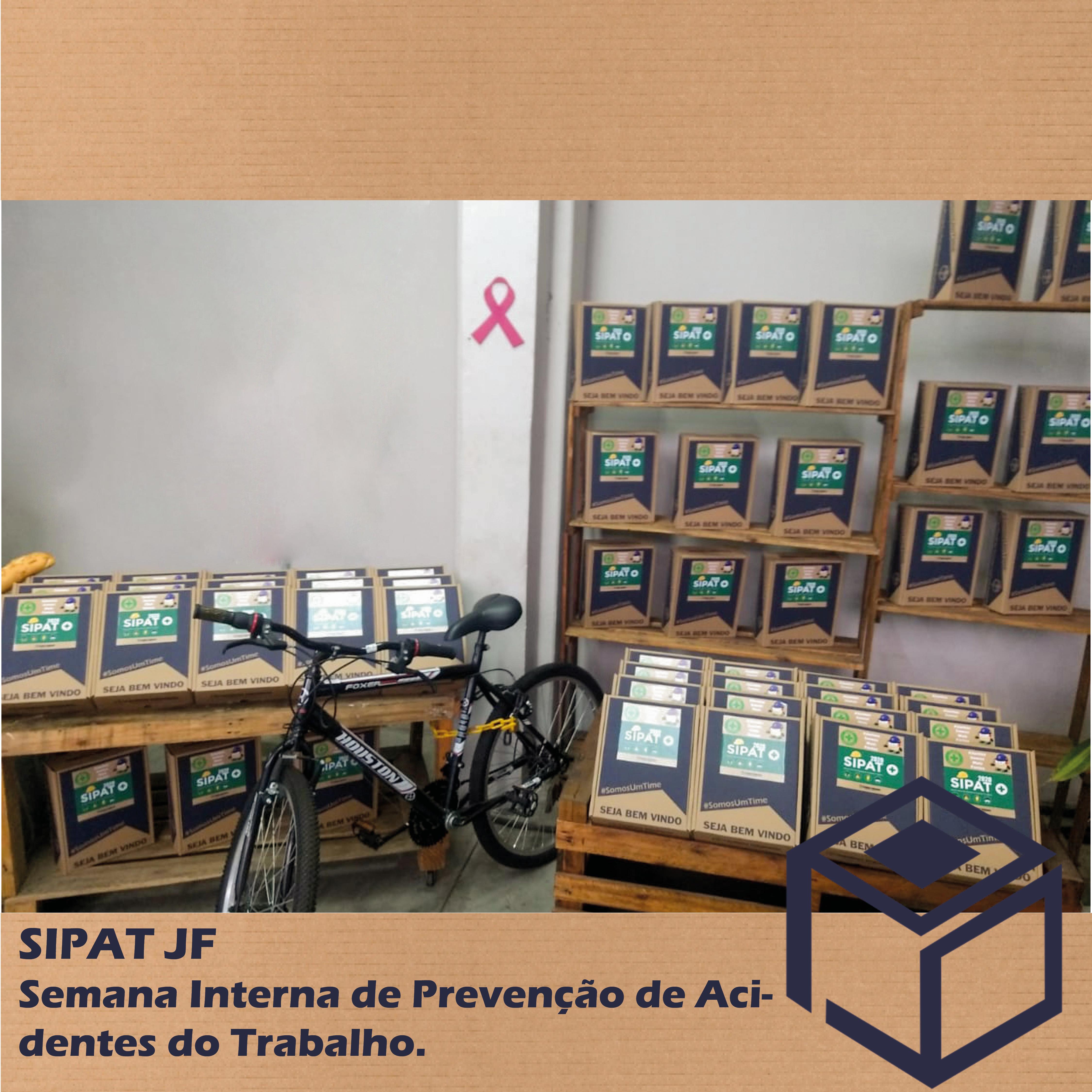 Paraibuna Embalagens tem 100% de participação na SIPAT 2020: