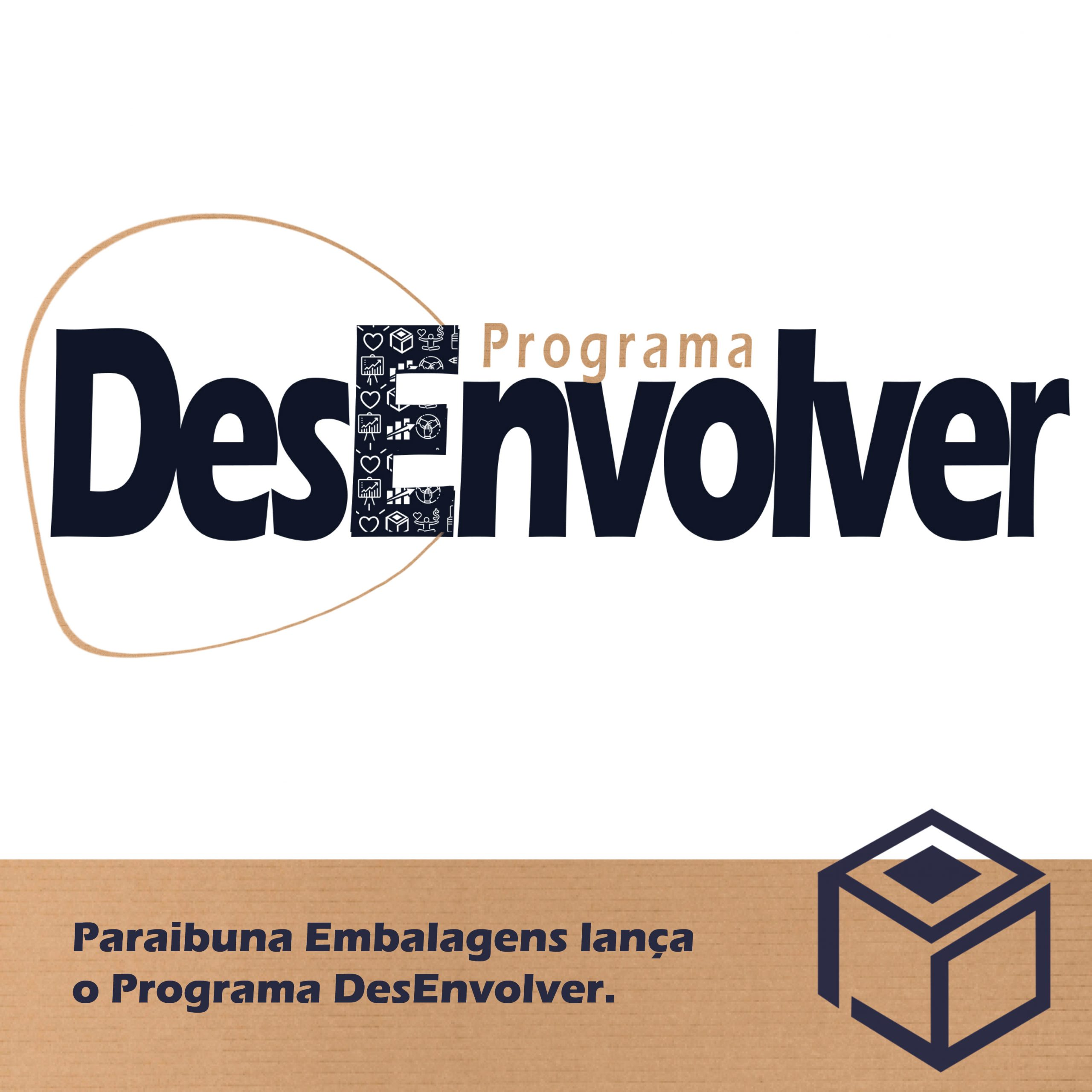 Paraibuna Embalagens lança o Programa DesEnvolver:
